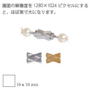 画像4: パレット【 両面 / M 】鏡面[ SV925 / 一連用 ]